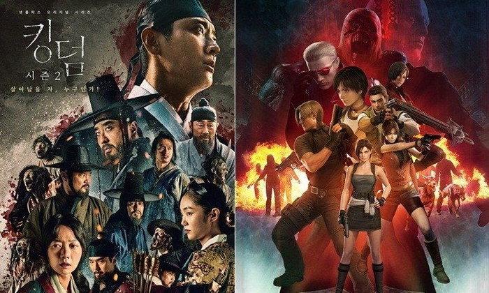 10 เกมและภาพยนตร์ที่บังเอิญมีรูปแบบคล้ายกัน