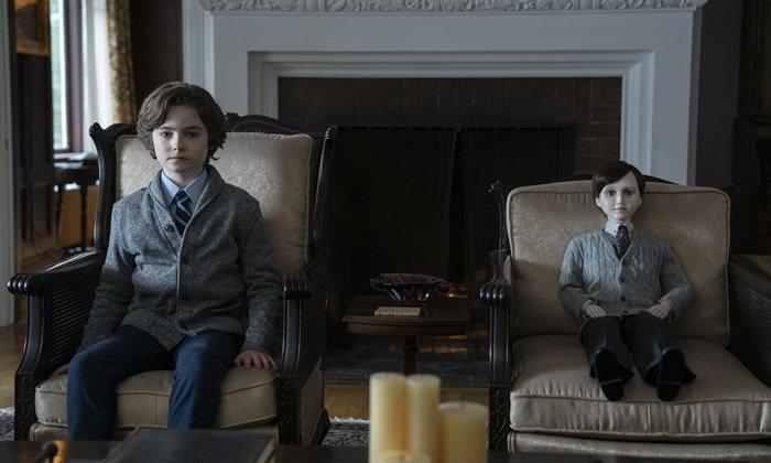 Brahms: The Boy II การกลับมาของตุ๊กตาซ่อนผี