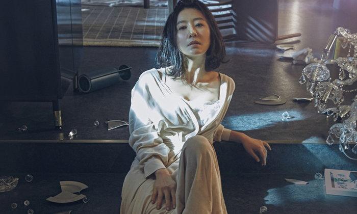 [รีวิวซีรีส์] A World of Married Couple ดราม่าเกาหลีที่อยู่ในระดับ
