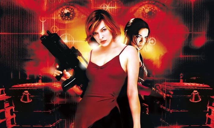 [ขุดหนังเก่ามารีวิว] Resident Evil จากเกมในตำนานของ Play Station สู่หนังสุดระทึก แน่นอนนักวิจารณ์จวก