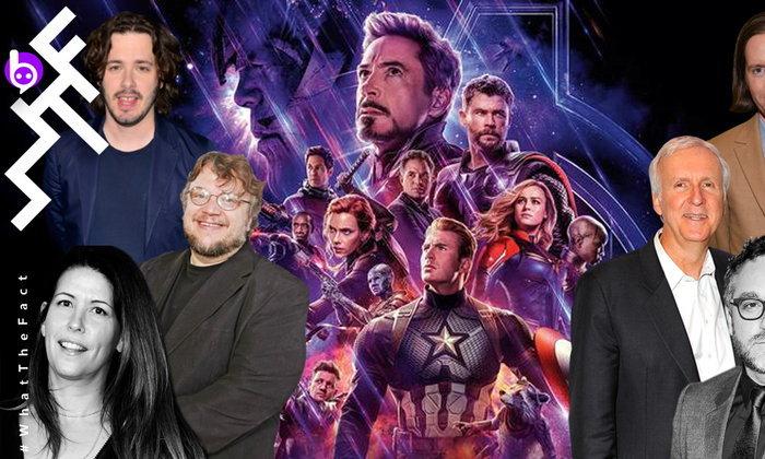 10 ผู้กำกับชื่อดังที่เกือบได้ทำหนังจากตัวละคร Marvel และ Avengers แต่สุดท้ายก็อด