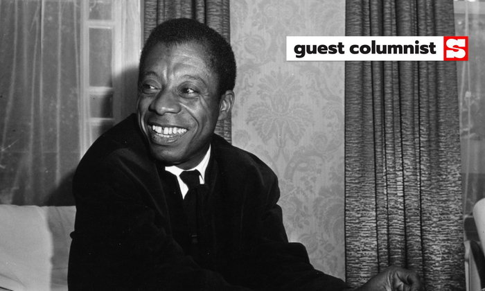 James Baldwin กับบันทึกวิบากกรรมของคนผิวสี โดย ก้อง ฤทธิ์ดี