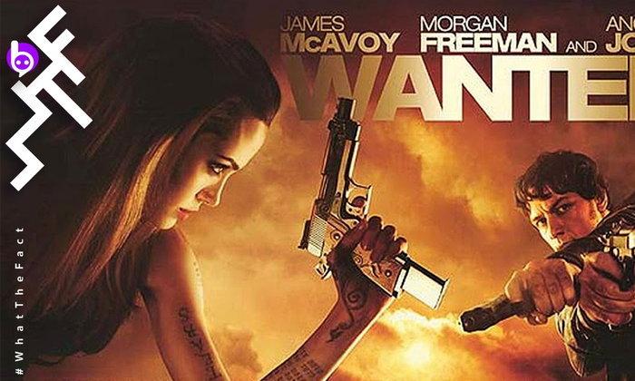 เราจะได้ดู Wanted 2 ภาค 2 ในรูปแบบ Screenlife technology