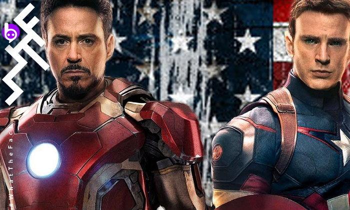 ย้อนเส้นเรื่องเฉพาะ Iron Man และ Captain America ในจักรวาล Marvel ก่อนลา Endgame