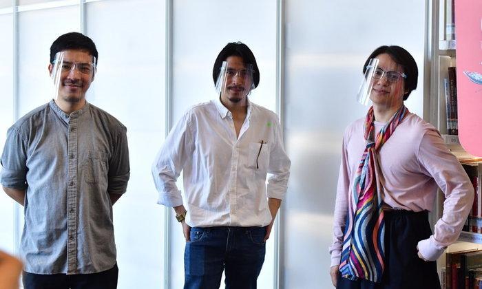 """3 ผู้กำกับดังชวนประกวดคลิป """"1 วินาที"""" สุดสร้างสรรค์ใน """"One Second Thailand"""""""