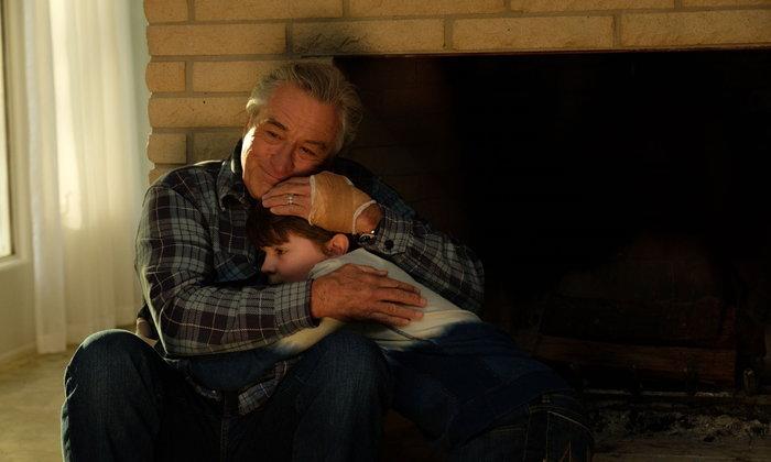 ฮารั่ว The War with grandpa สงครามแย่งห้องนอนมหาประลัย