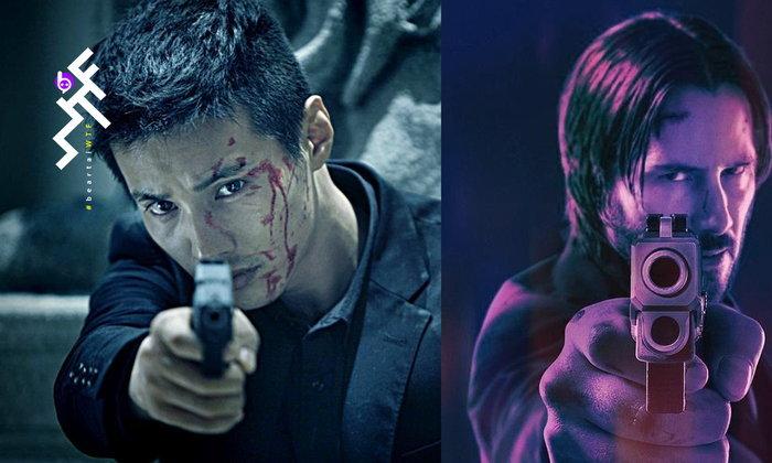 ผู้กำกับ John Wick เตรียมรีเมก The Man From Nowhere หนังเกาหลีสุดฮิตของ