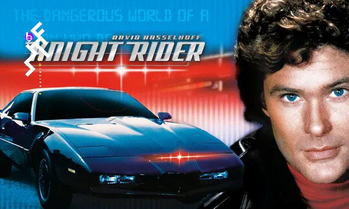 ผู้กำกับ Fast 7 และ The Conjuring รีเมกซีรีส์ยุค 80s Knight Rider