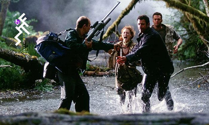 Jurassic World 3 ปล่อยภาพยั่วน้ำลายจากเกาะ Isla Sorna ในภาค The Lost World