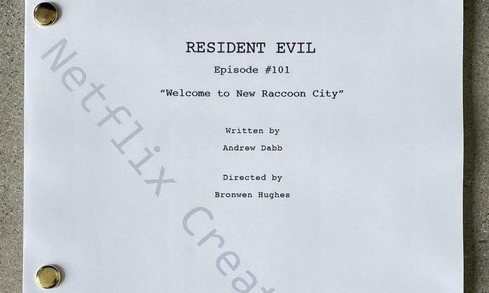 Netflix ประกาศสร้างซีรีส์ไลฟ์แอ็คชั่นไวรัสมรณะ Resident Evil