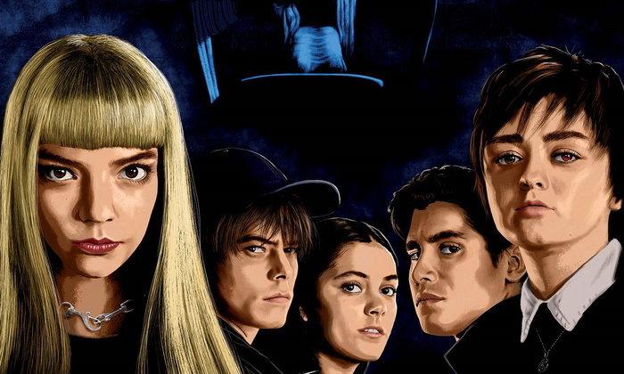 ใครเป็นใครใน The New Mutants