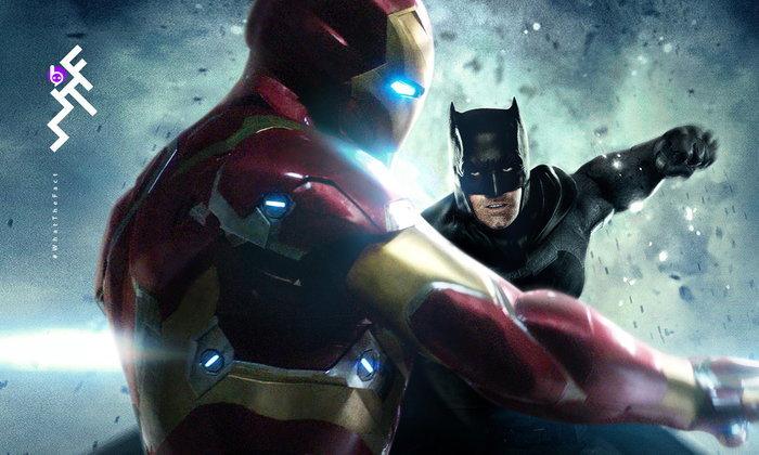รู้หรือไม่? Iron Man