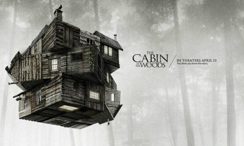 เรื่องราวของหนังผี The Cabin in the Woods