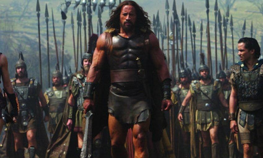 รีวิวหนัง Hercules