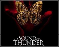 A SOUND OF THUNDE
