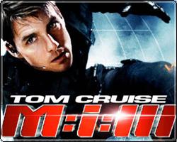Mission Impossible 3 (M:i: III)