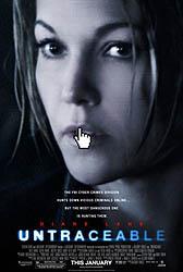 หนัง Untraceable