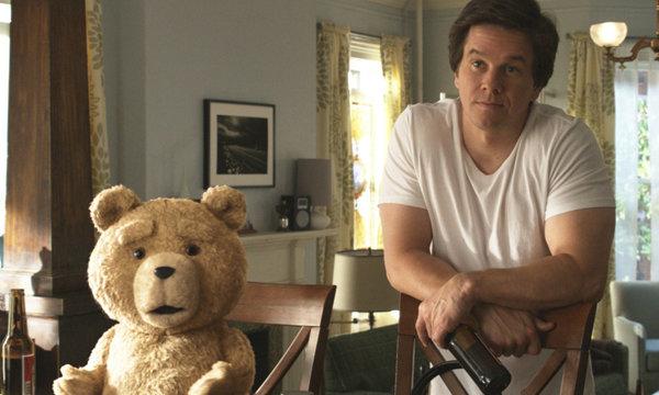 4 เรื่องน่ารู้ก่อนดูหนังฮา TED 2