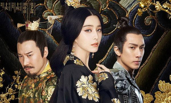 สวยสะท้านแผ่นดิน ฟ่าน ปิงปิง รับบทหญิงที่สวยที่สุดในประวัติศาสตร์จีน