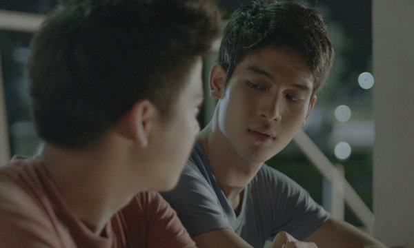 รีวิวหนัง Pe-Chai - พี่ชาย สองพี่น้องผูกพันกันมาก ภาพยนตร์ที่มีเสน่ห์น่าติดตาม