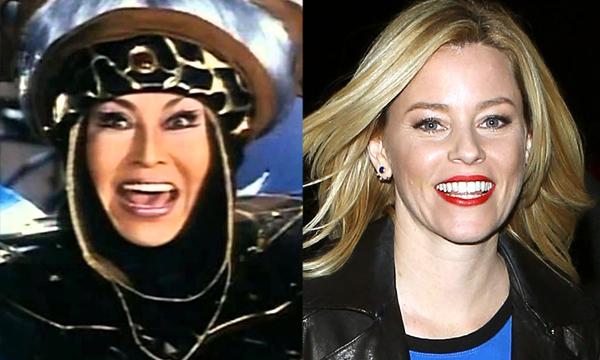 ตัวร้ายหน้าตึงจาก Power Rangers เตรียมได้อลิซาเบธ แบงค์มาสวมบทเวอร์ชั่นรีบูต