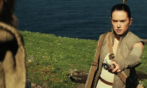 Star Wars: Episode VIII เดินหน้าถ่ายทำ พร้อมเผยคลิปแรก!