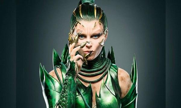 ปังเว่อร์ Power Rangers เผยโฉม ริต้า รีพัลซ่า แม่มดบ้าเลือดขบวนการ 5 สี