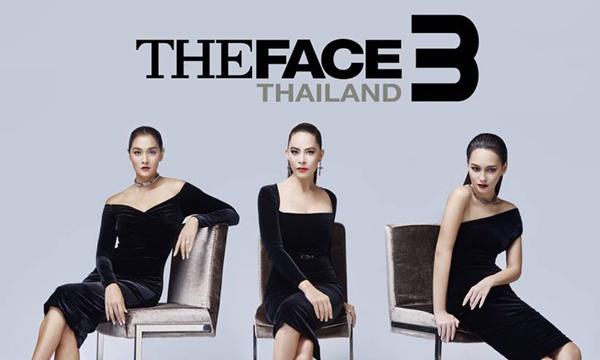 แซะกระจาย! มาช่า-ลูกเกด-บี เปิดตัวเมนเทอร์ The Face Thailand 3