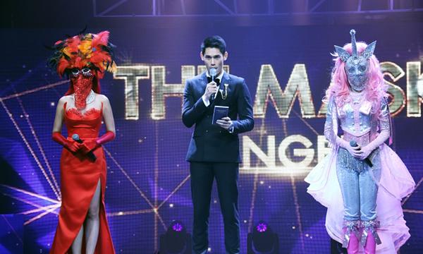 พร้อมฮือฮาทั้งประเทศ! The Mask Singer Thailand 24 คนดัง ซ่อนหน้าโชว์พลังเสียง
