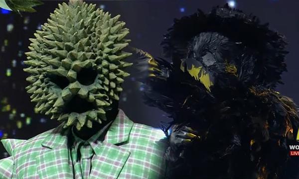 ตะมุตะมิ! ทุเรียน ฟาดหน้า อีกา คว้าแชมป์ The Mask Singer คนแรกของไทย