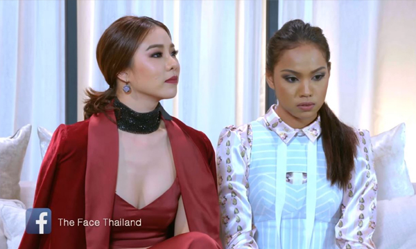 มอง 5 มุมกับ The Face Thailand 3 EP11 ความเงียบงัน