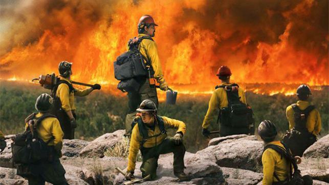 7 เรื่องน่ารู้ก่อนดู ทีมดับเพลิงระห่ำ ใน ONLY THE BRAVE