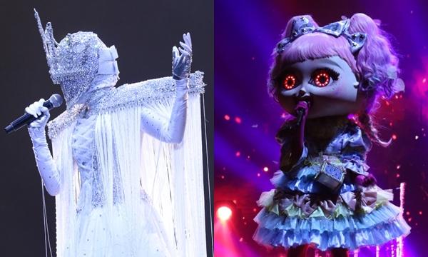 ที่สุดของความเสียดาย หน้ากากตุ๊กตา VS หน้ากากมงกุฎเพชร The Mask Singer 3