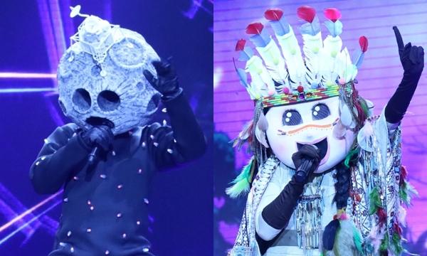 The Mask Singer 3 มูนวอร์ค vs อินเดียนแดง ทำวงการหนัง-ละคร สั่นสะเทือน!