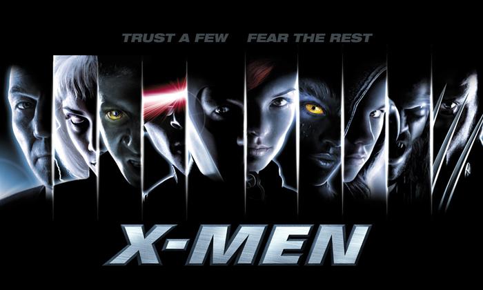"""MONO ยิงรัวหนังฟอร์มยักษ์ """"X-Men"""" ดูยาว 4 วัน 4 ภาค"""