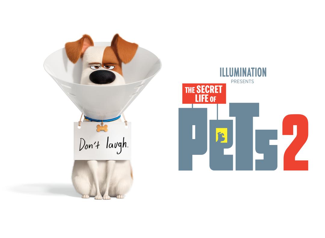 รีวิว The Secret Life of Pets 2 พี่เลี้ยง-ผู้ปกครอง-ฮีโร่