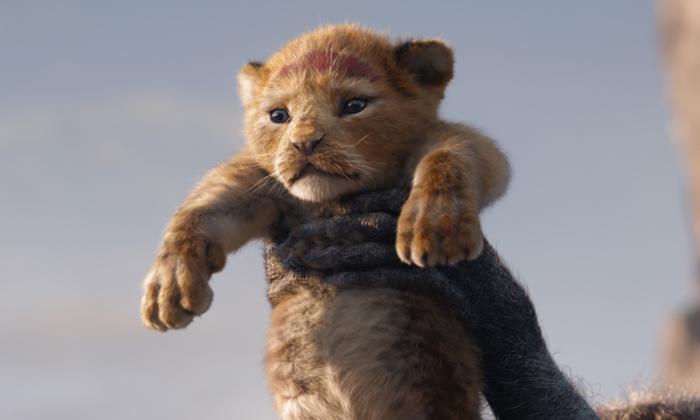 """จากความประทับใจของเด็กยุค 90 สู่ """"The Lion King"""" ไลฟ์-แอ็คชั่น"""