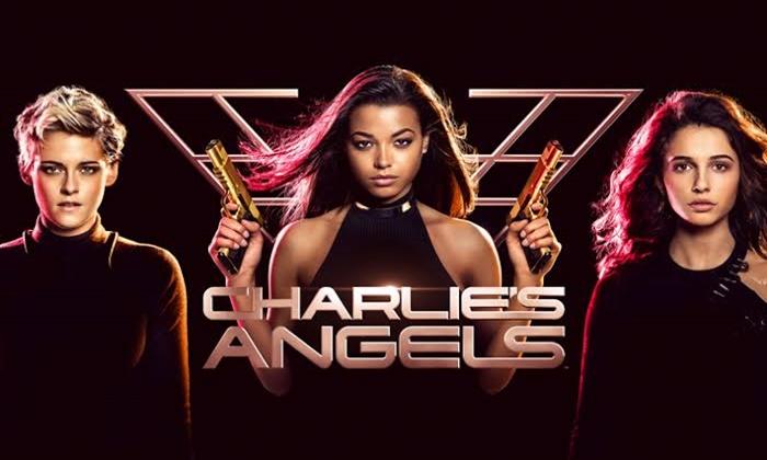 "Charlie's Angels อย่าเรียกฉันว่า ""นางฟ้า"""