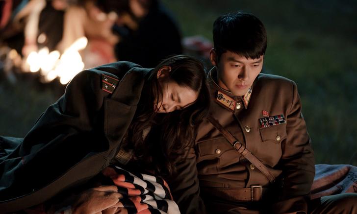 """""""ฮยอนบิน-ซนเยจิน"""" จับคู่ดาราเอลิสต์ พร้อมฟินในตัวอย่าง Crash Landing on You"""