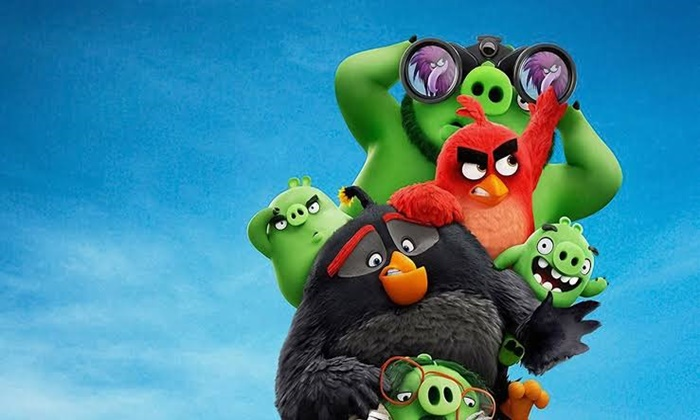 The Angry Birds Movie 2 ลืมเหล่าเจ้านกขี้โมโหไปหรือยัง