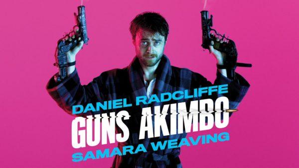Gun Akimbo