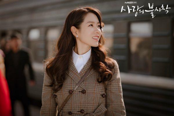 ซอน เยจิน
