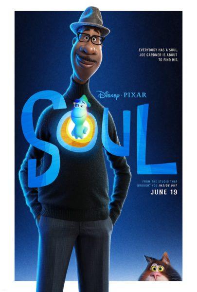 ตัวอย่างฉบับเต็มของ Soul จาก Pixar บอกให้เตรียมเสียน้ำตาคาโรงเหมือนกับ  Inside Out