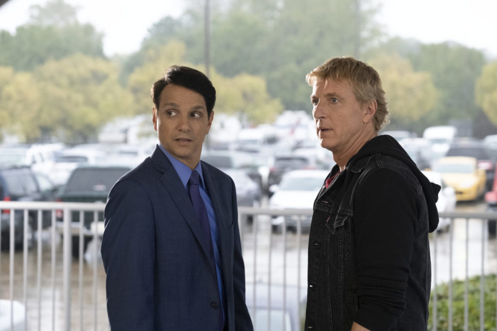WHAT THE FACT รีวิว Cobra Kai Season 3