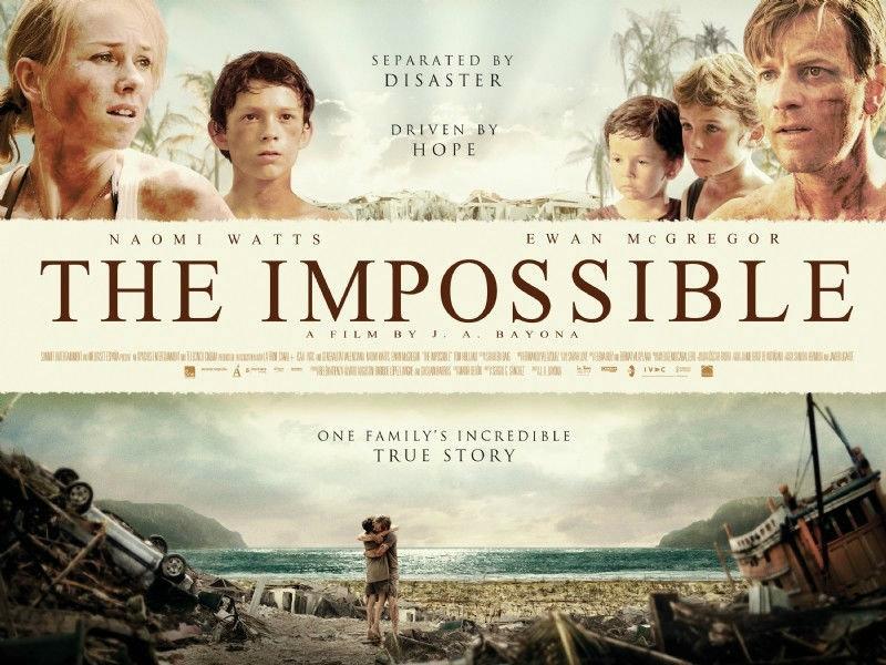 หนัง impossible 1
