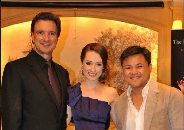 2 ค่ายดัง นำละครเวทีสุดยิ่งใหญ่มาแสดงในไทย