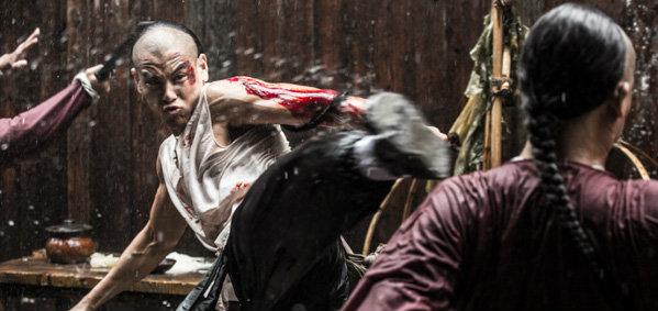 ตำนานตลอดกาลในโลกของการต่อสู้ หวงเฟยหง พยัคฆ์ผงาดวีรบุรุษกังฟู