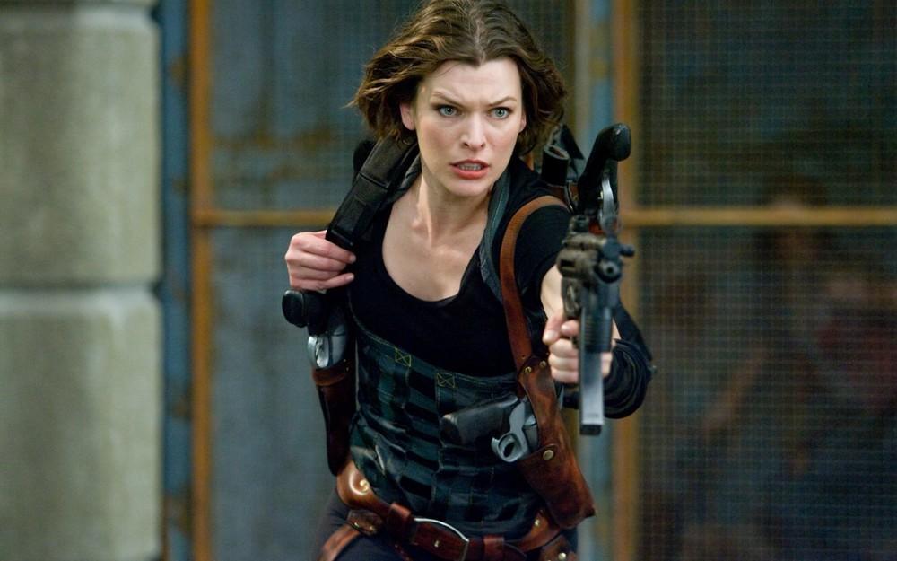 ผลการค้นหารูปภาพสำหรับ Resident Evil 1 (2002) ผีชีวะ 1