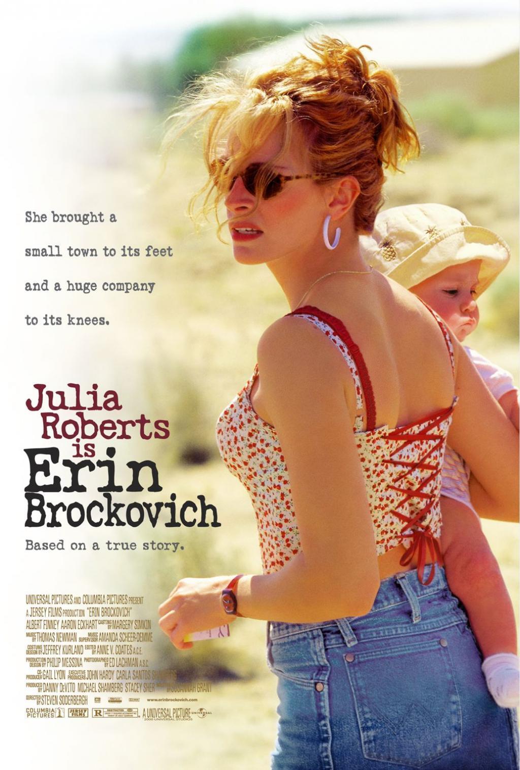 5 หนังที่ทำให้โลกหลงรัก จูเลีย โรเบิร์ตส์ ผู้หญิงที่สวยที่สุดในโลก