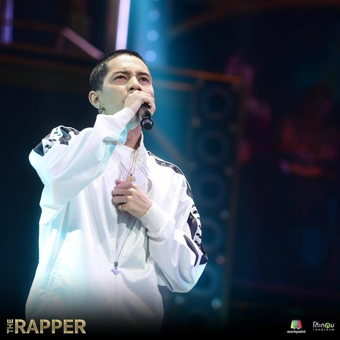 THE RAPPER ep.3